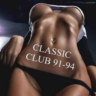 Classic Club 91 94