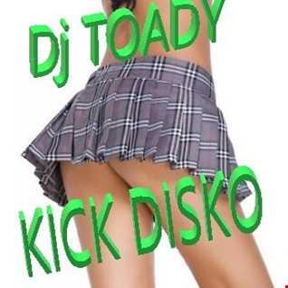 kick disko