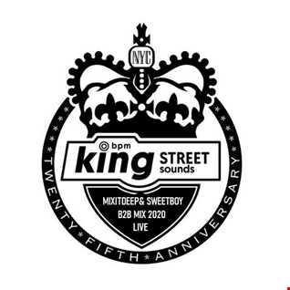 KING STREET HOUSE B2B