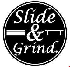 Slide & Grind