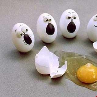 Techno Egg