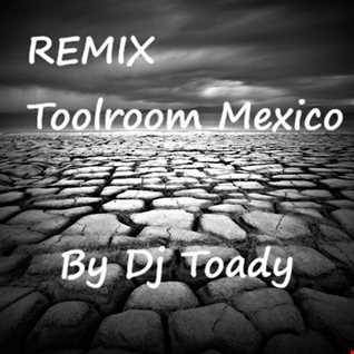 Toolroom mexico Mix
