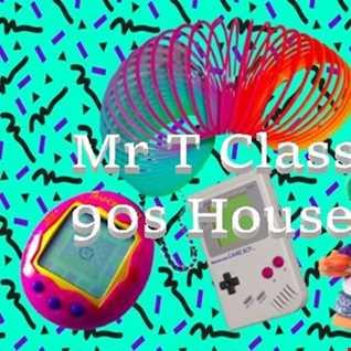 Mr T in Classic 90s