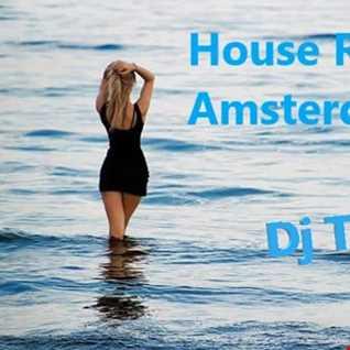 House Rhythm Amsterdam