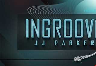30.9.18 JJ PARKER PRESENTS   IN GROOVE