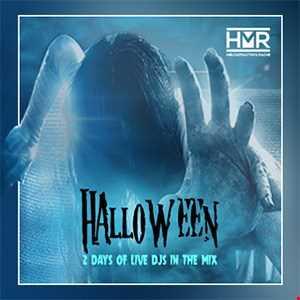 JJ PARKER PRESENTS   THE HMR HALLOWEEN EVENT DAY 2019