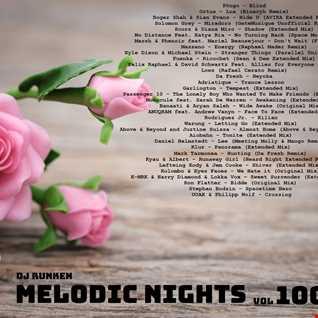 Melodic Nights Vol 100 (2021)