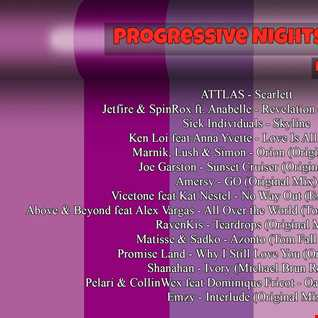 Progressive Nights Vol 3 (2015)