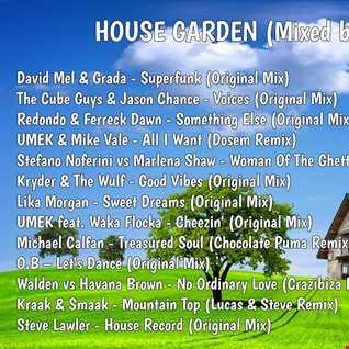 House Garden (2015)