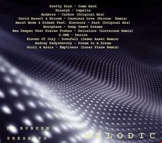 Melodic Nights Vol 17 (2020)