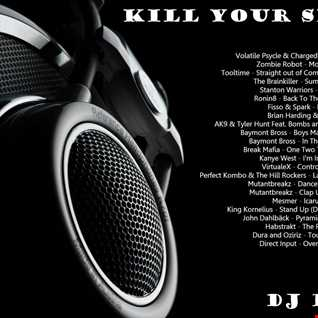 Kill Your Speakers (2014)