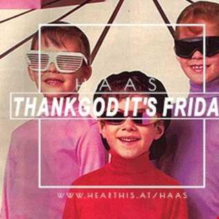 Thank God It's Friday 09.10.2020