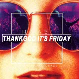 Thank God It's Friday 29.10.2019