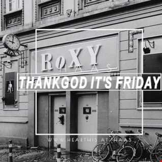 Thank God It's Friday 27.03.2020