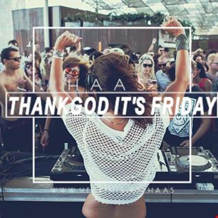 Thank God It's Friday 25.09.2020
