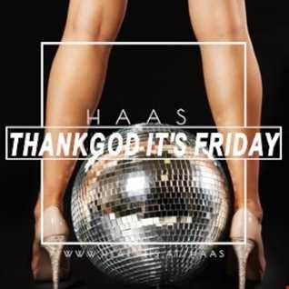 Thank God It's Friday 07.02.2020