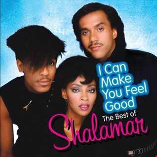 """Shalamar - I Can Make You Feel Good (Dj  """"S"""" Remix)"""