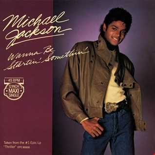 Michael Jackson - Wanna B Starting Something (Dr Packer Multi Track Mix)