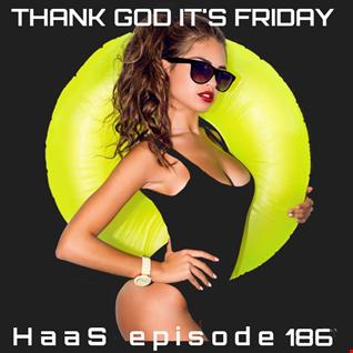 Thank God It's Friday Episode 186