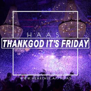 Thank God It's Friday 27.12.2019
