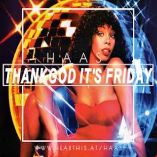 Thank God It's Friday 01.05.2020