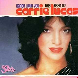 Carrie Lucas - Dance with you (SanFranDisko Mix)