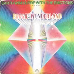 Earth Wind & Fire With The Emotions - Boogie Wonderland (Dj ''S'' Remix)
