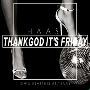 Thank God It's Friday 05.01.2018