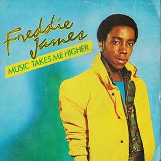 Freddie James -  Music Takes Me Higher
