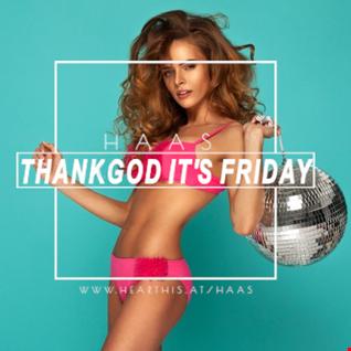 Thank God It's Friday 15.11.2019