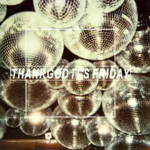 Thank God It's Friday 02.02.2018 3