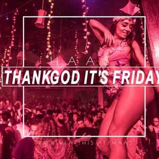 Thank God It's Friday 02.06.2017