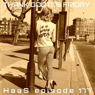 Thank God It's Friday Episode 177