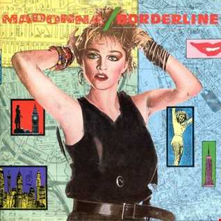 Madonna - Borderline (Luca Debonaire Omerta Mix)