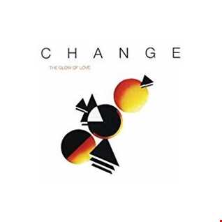 Change  - The Glow Of Love (Extended Rework Glowing Change Of Love Edit)