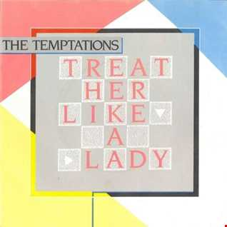 The Temptations  - Treat Her Like a Lady (Dimitri From Paris Re edit)