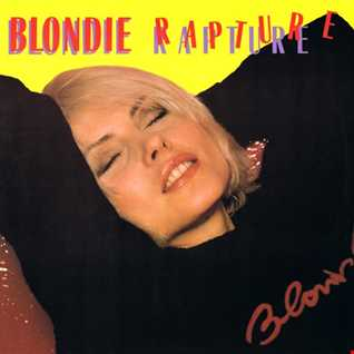 Blondie - Rapture [Dr Packer Rework]