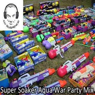 Super Soaker Aqua Wars Party -  Part Duece