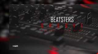 DJ BAILEY PRESENTS   BEATSTERS GROOVE (11 02 2018)