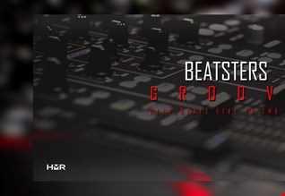 Bailey Presents   Beatsters Groove 04/10/2020