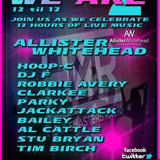 Bailey - Tech house mix on Housemasters radio 2nd birthday event
