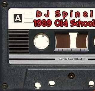 1989 Rap, R&B, Disco, Freestyle, Dance & House Music Mix (Explicit)