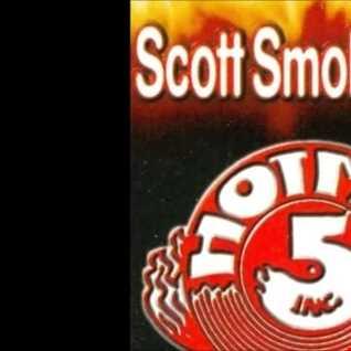 107.5 WGCI (Chicago) Club 1075 - Hot Mix 5 Reunion With Armando Rivera (Scott Smokin Silz)