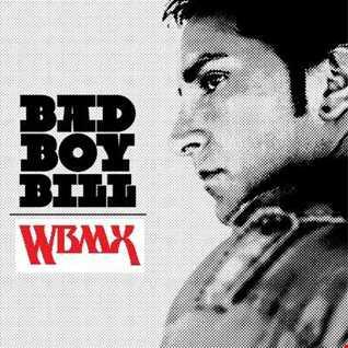 102.7 WBMX (Oak Park/Chicago) - Coca Cola Hot Mix By Bad Boy Bill (8-31-88)