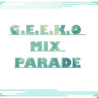 GEEKO Mix Parades N°3