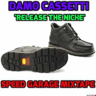 Release The Niche - Includes MANY Speed Garage classics from Casa Loco & Niche!!