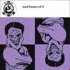 MAD HOUSE VOL 9 tribute to Mobilee rec