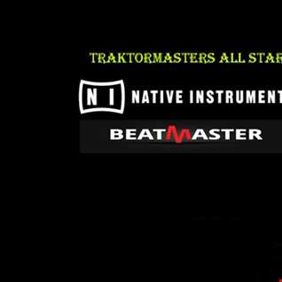TRAKTORMASTERS ALL STAR ON TOUR-LONDON-