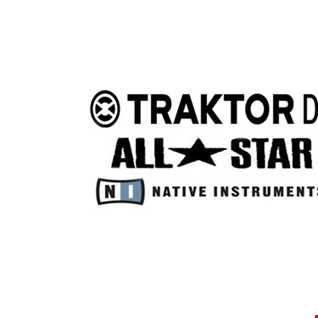 TRAKTORMASTER ALL STAR DJ's ON TOUR-MADRID-WE'LL HOUSE YOU