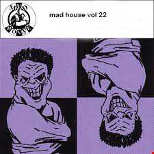 MAD HOUSE VOL 22